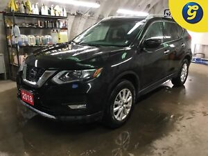 2018 Rogue SV AWD   Pay $84.60 Weekly Zero Down Payment