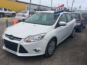 2012 Ford Focus *Low Mileage*