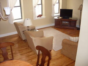 109 Charlotte Street Apt 2 (FURNISHED)