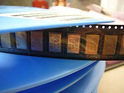 Vectron Jcuglmep-77.76mhz Oscillator Clock Vcxo Pecl Output Smd New 5pkg