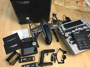 Yuneec Typhoon Q500 4K Drone with Extras - Batteries & Case Inala Brisbane South West Preview
