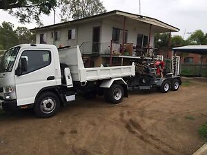 Top Dog Dingo Hire and Yard Maintenance Ipswich Ipswich City Preview