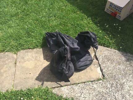 4x sand bags Merrylands Parramatta Area Preview