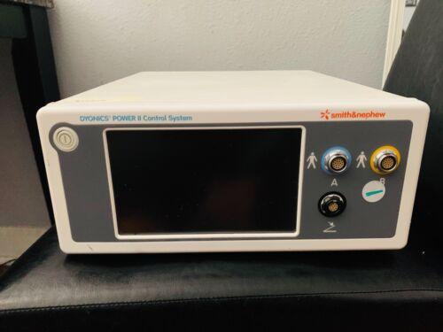 SMITH & NEPHEW DYONICS POWER II CONTROL SYSTEM  REF 72200873