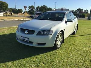 2007 Holden Commodore V Maddington Gosnells Area Preview