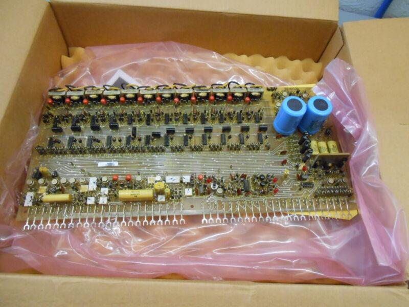 GE GENERAL ELECTRIC IC3606SPCD1G FANUC CONTROL CARD PCB CIRCUIT BOARD
