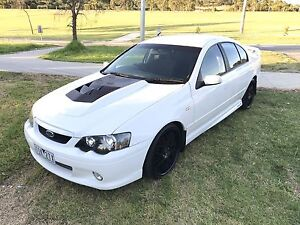 Ford falcon ba xr6 mk 2 no swaps bf vt vx hsv fpv el ef turbo vy Ve Endeavour Hills Casey Area Preview