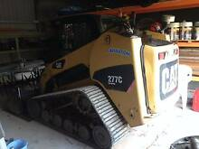 Cat 277C Multi Terrain Loader South Kempsey Kempsey Area Preview