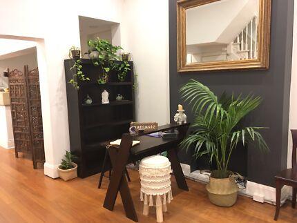 Treatment Rooms/ Yoga Studio Rental @ Holistic Centre