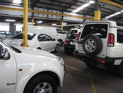 NO TRADING FIGURES?NAVARA D/CAB,FINANCE,UTES,4X4'S, FROM $120 P/W Eagle Farm Brisbane North East Preview