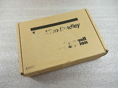 Ab Allen Bradley 1747-l542 Processor Unit Slc 500 Slc 504 Cpu