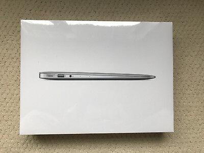 """New 2017 Apple Macbook Air 13.3"""", i5, 1.8GHz, 128GB SSD, 8GB RAM, MQD32LL/A"""