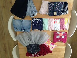Size 5  girls bundle Elermore Vale Newcastle Area Preview