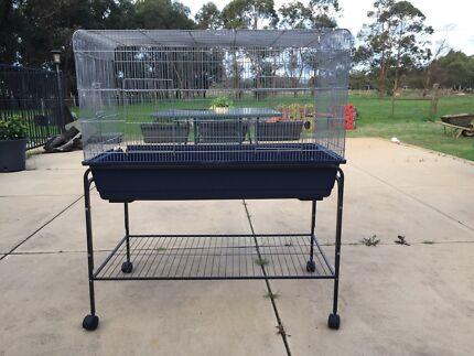 Rabbit, guinea pig, ferret cage  Cardup Serpentine Area Preview