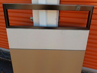Office Room Partition Walls 2ft W. 3ft H