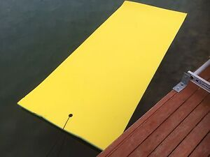 Floating Water Mat Lonsdale Morphett Vale Area Preview