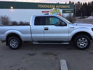2010 Ford F-150 sale or trade