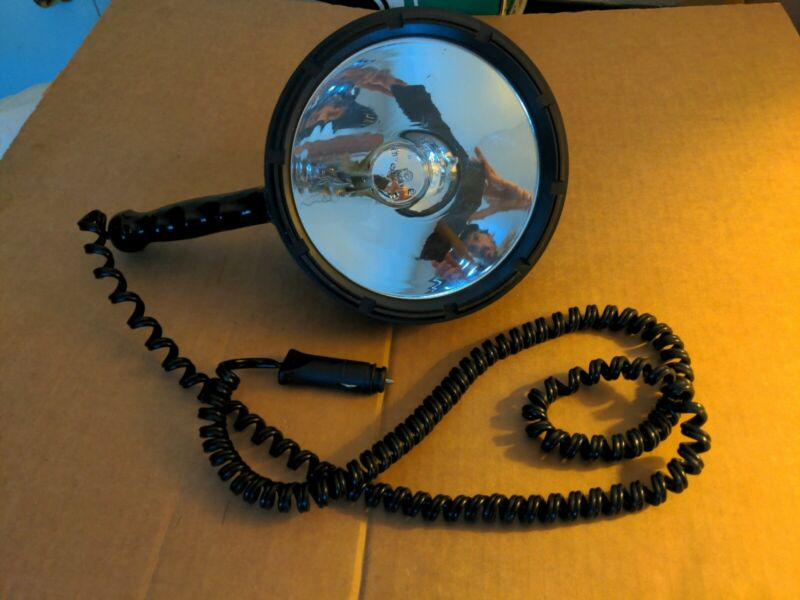 Coleman Night Sight 5362 Halogen Spotlight 800,000 Beam Candlepower