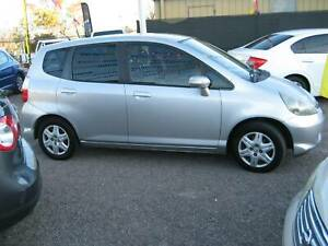 Honda Jazz Auto Mitchell Gungahlin Area Preview
