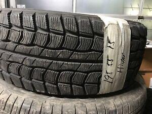 195 55 R15 winter tire Hiver