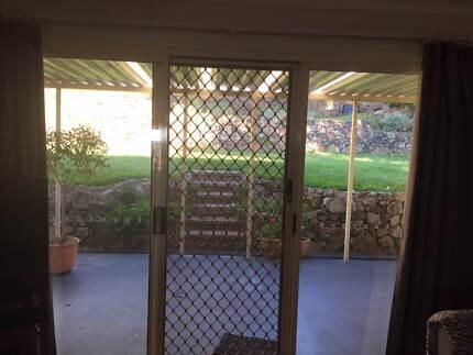 External Glass Sliding  Doors