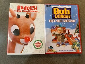 2 Christmas CDs for Kids