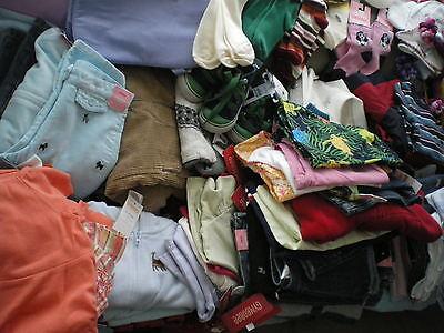 NEW Gymboree Gap Wholesale LOT Clothing Boy Girl Outfits Resales You get 100 pcs