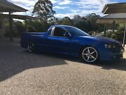 XR8 Ute for sale Glencoe Toowoomba Surrounds Preview