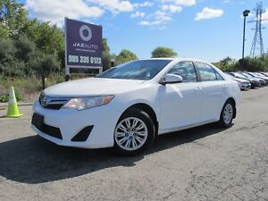 2012 Toyota CAMRY LE COMES WITH 2 SET TIRES/RIMS ON WINTER BLUE-