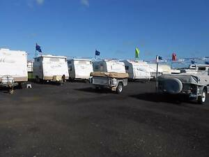 CARAVAN SALES YARD, SPARE PARTS AND SERVICE Moresby Geraldton City Preview