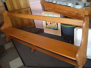 CHURCH PEW Ulverstone Central Coast Preview