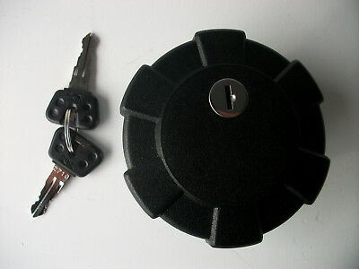 NEW <em>YAMAHA</em> DTR125 1990 2003 LOCKING FUEL CAP  2 KEYS 6000MM