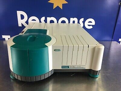 Varian Cary 50 Bio Uv-visible Spectrophotometer