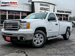 2013 GMC Sierra 1500 SLE 4WD - ** ONE OWNER! ** Purchased and tr