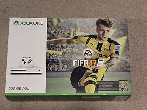 Brand New Xbox One S Console Bundle