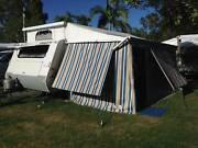16 Ft Jayco Freedom Poptop Caravan Manly West Brisbane South East Preview