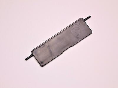 1x ORIGINAL VEGO Abdeckung Dachreling Dachträgerleiste Clip MERCEDES BENZ W212 Auto Außen Protector
