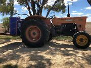 Tractor Meningie The Coorong Area Preview