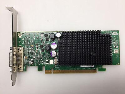 ATI 0F9595 Radeon X600 Pro 256MB DMS-59 Video Card PCI Express OEM Packaging NIB Ati Radeon X600 Pro
