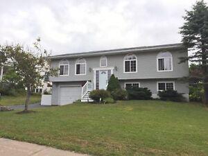 Three Bedroom Home East Saint John!!