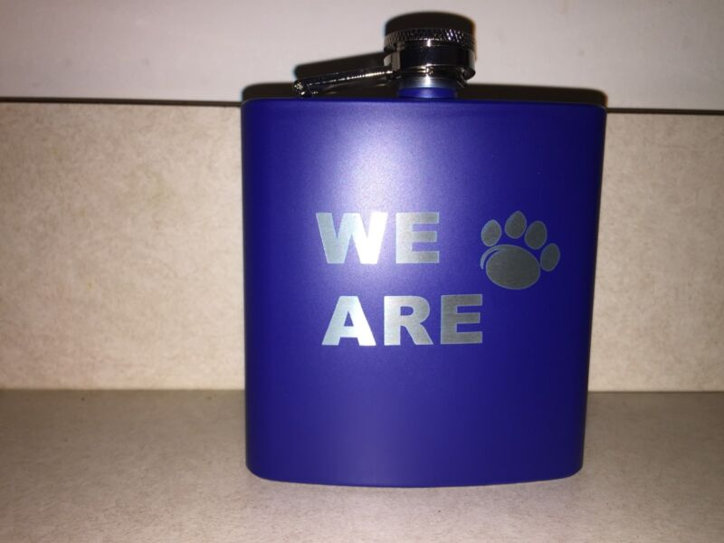 PENN STATE  -  WE ARE FLASK