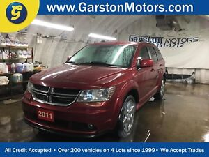 2011 Dodge Journey SXT*KEYLESS ENTRY w/REMOTE START*PUSH BUTTON
