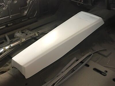 67,68,69 Camaro / Firebird Fiberglass Custom Console Shifter Delete,Column Shift
