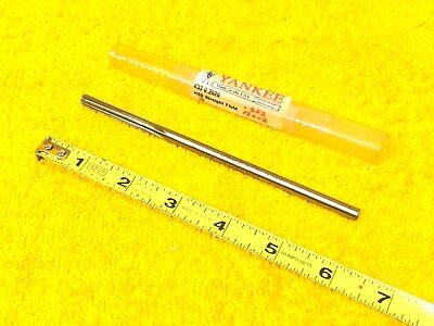 New Yankee 433 Hss .2520 X 6 Long 6 Flute Reamer I1