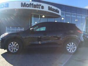 2016 Mazda CX-5 GX FWD GX FWD 7 SCREEN, BLUETOOTH, CRUISE, ALLOY