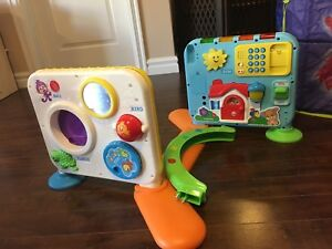 Fisher Price - learn and grow toys
