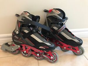 Firefly Rollerblades