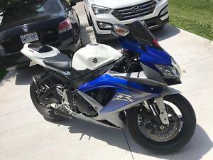 2009 gsxr 750