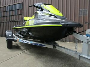 2019 YAMAHA EX-SPORT, 3 SEATER, 39HRS,INCLUDES TRAILER  Biggera Waters Gold Coast City Preview