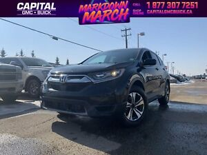2018 Honda CR-V LX AWD